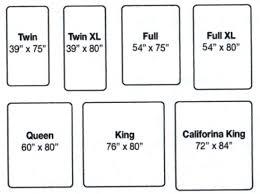 king mattress vs queen. Full King Mattress Vs Queen