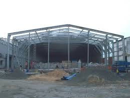 Manufacturer and installer of prefabricated building structure, building  ventilation systems, prefabricated room