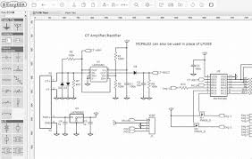easyeda   online pcb design  amp  circuit simulatorcool schematic capture