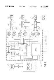 patent us5422808 method and apparatus for fail safe control of patent drawing