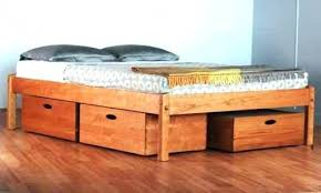 rustic bed plans. Exellent Plans Bed  In Rustic Bed Plans