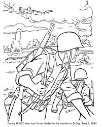 Kleurplaten Oorlog Brekelmansadviesgroep