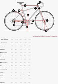 Trek Womens Size Chart Trek Road Bike Frame Size Chart Best Photos Of Frame