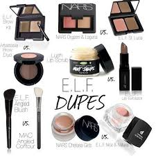 contour makeup products drugstore. elf brow kit $3.00. vs. anastasia duo $23.00 contour makeup products drugstore t