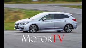 2018 subaru eyesight review.  subaru 2018 subaru impreza 16is eyesight eu l trailer intended subaru eyesight review