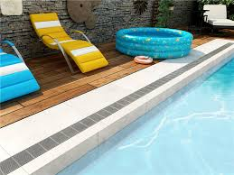 pool deck trench drain m drain