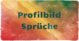 Bildergalerie Profilbild Sprüche Freewarede