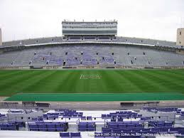 Ryan Field Seating Chart Ryan Field View From Lower Level 108 Vivid Seats