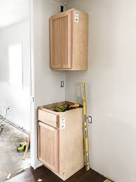 Solid Wood Large Unfinished Kitchen Pantry Sophies Kitchen
