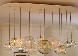 jgooddesign aqua glass chandelier jpg table lighting