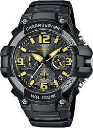<b>CASIO</b> Outgear <b>MCW</b>-<b>100H</b>-<b>9A</b> - купить <b>часы</b> в в официальном ...