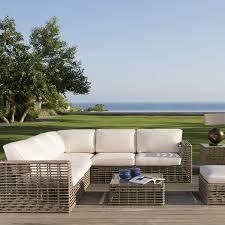 skyline design outdoor furniture. modren outdoor skyline design topaz sectional sofa kubu mushroom  intended outdoor furniture