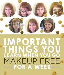 how long should you not wear makeup after a mugeek vidalondon wear makeup no makeup makeup
