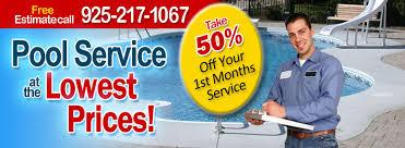 pool service flyers. Pool Service In Danville CA Flyers