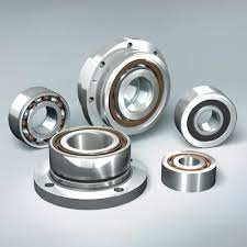 double flange bearing. ball bearing / double-row custom double flange