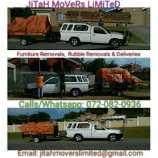 Furniture Removals Home AND Office Big OR Small Uitenhage Unique Furniture Removals Exterior