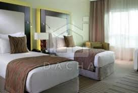 Image Of 1 Bedroom Apartment To Rent In Auris Fakhruddin Hotel Apartments,  Dubai Sports City ...