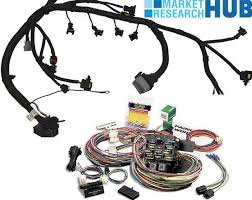 automotive wiring harness wiring diagram and hernes automotive wire harnesses