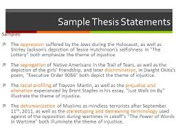 how to write thesis statement for essay adjectives essay how to writing
