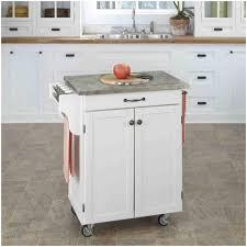 Granite Kitchen Cart Kitchen Home Styles White Kitchen Cart With Grey Granite Top