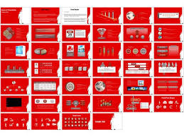 Red Ppt Red Ppt Backgrounds Magdalene Project Org