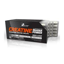 Magna Power Battery Application Chart Creatine Magna Power Olimp Nutrition Store