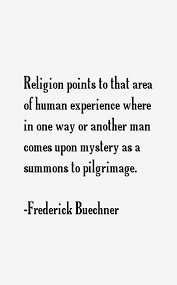 Frederick Buechner Quotes Gorgeous Frederick Buechner Quotes Sayings