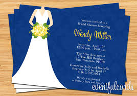 navy and yellow bridal shower invitation Wedding Invitations Navy And Yellow like this item? navy blue and yellow wedding invitations