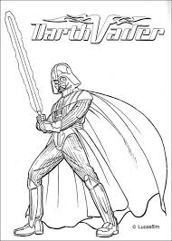 Small Picture darth vader coloring pages to download and print for free