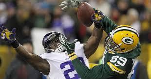 'own' Wr Jones Weekly Speaks On James Former Bay Rule Green Packers Pro Football His