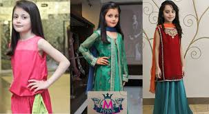 Baby Dress Design Pakistani 2015 Kids Wear Dresses Latest Collection 2016 2017