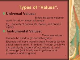 moral values and ethics  6 7