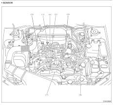 subaru engine schematics subaru wiring diagrams subaru engine
