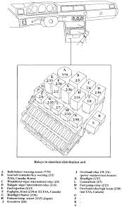 volvo 940 relay diagram volvo image wiring diagram i cannot the fuel pump relay in my 94 volvo 940 it is on volvo