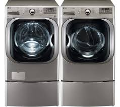 Gas Washers And Dryers Lg Washers And Dryers