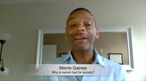 Why is racism bad for society? - Morris - YouTube