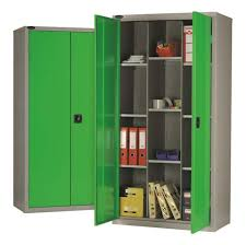 Metal storage cabinets with doors Steel 12 Compartment Cupboards Storage Direct Industrial Cabinets And Cupboards Storage Direct