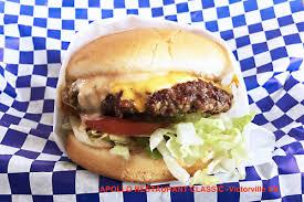 Darden Restaurant Brands  Darden RestaurantsBackyard Burger Tulsa