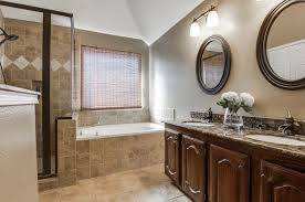 traditional master bathroom. Traditional Master Bathroom With Double Sink, Oil Rubbed Bronze Framed Shower Enclosure, Soapstone Counters