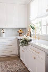 White Kitchen Cabinet Handles 17 Best Ideas About Brass Cabinet Hardware On Pinterest Brass