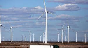 Pattern Energy Amazing Wind Energy Brings Comanche County Texas A Bit Of Hope