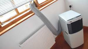 air conditioning portable unit. mobile_air_con_unit. an air conditioner conditioning portable unit t