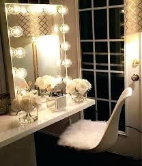 tabletop vanity mirror with lights best light up mirror light for makeup vanity excellent best makeup tabletop vanity mirror with lights