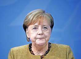 Krisenkanzlerin: Merkels letzte ...