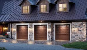 dark brown garage doorsGarage Doors  Dark Garage Doors Door Repair Corona Brown With