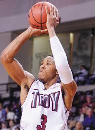 Wesley Person Jr. | Troy | southeastsun.com