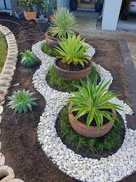 garden design ideas in front yard