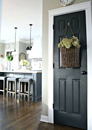 painting doors and trim diffe colors black interior doors how to painting exterior doors and trim diffe colors