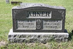 Amelia Ferch Abner (1868-1935) - Find A Grave Memorial