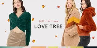 Love Tree Fashion Love Tree Fashion Is A Young